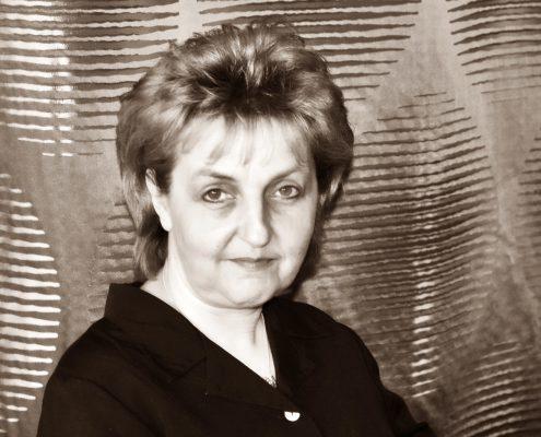 Doris Erdmann